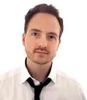 Portrait von Daniel Beckers