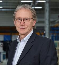 Guido Plum, Operational Director Vetrotech