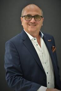 Dr. Klaus Mühlhans, Director Business Development