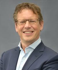Peter_Dixen, CEO of A+W
